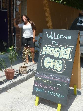 Hostel Che: Wir kommen gern wieder