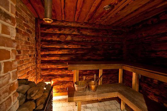 Sauna House Picture Of Kuke Holiday Center Tallinn