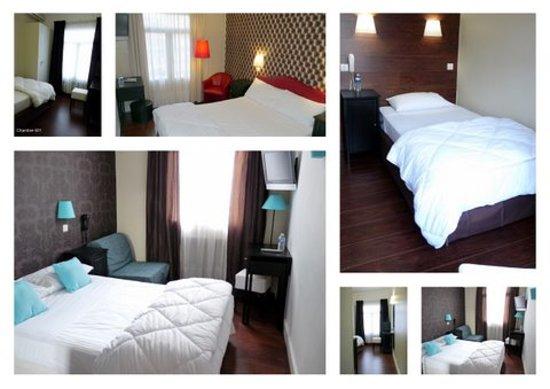 Photo of Hotel Lutetia Marseille
