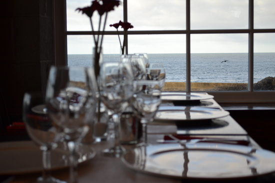 The Craster Seafood Restaurant