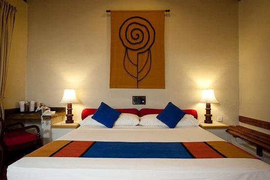هوتل سيجيريا: Superior Room