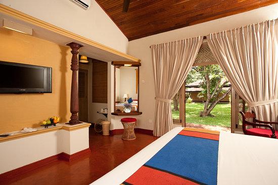 Hotel Sigiriya: Superior Room