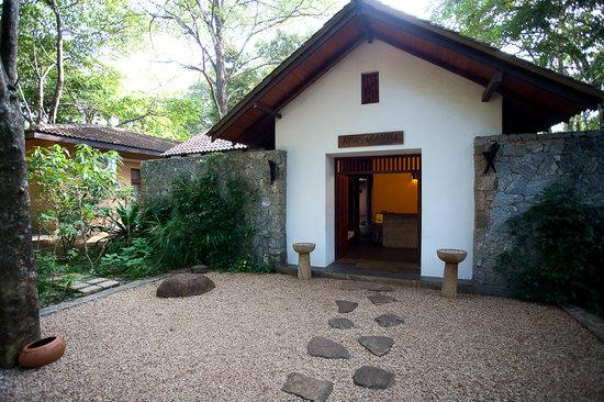 Hotel Sigiriya: Ayurveda Villa