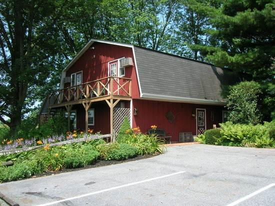Smoketown Inn of Lancaster County: Carriage House