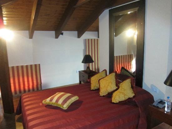 Maritsa's Hotel-Suites : Suite