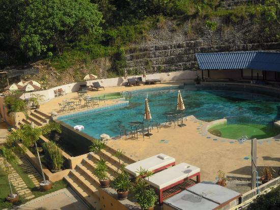 Check Inn Resort Krabi : Piscine