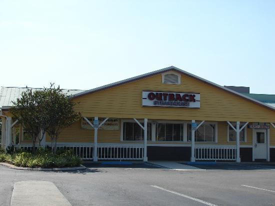 Outback Steakhouse: Outback Kissimmee