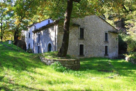 Antiche fonderie del rame