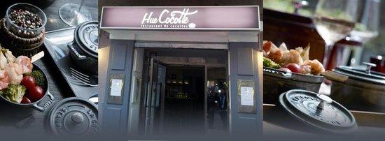 Hue Cocotte
