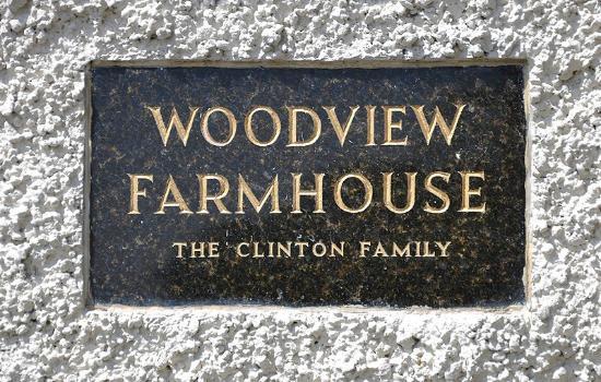 Woodview Farmhouse, Skerries