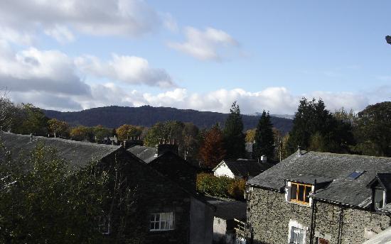 Beckside Cottage: View room 4