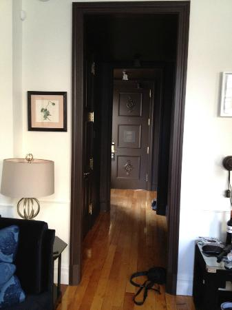 The NoMad Hotel: Salon Room
