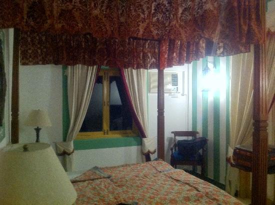 Casa Anjuna: Room