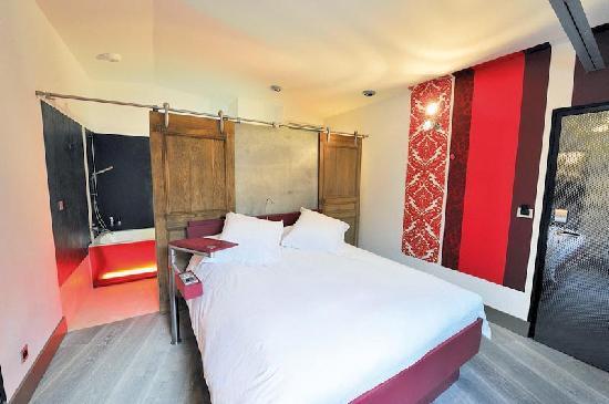 Le dormeur du val hotel charleville mezieres france - Hotel dormeur du val charleville mezieres ...