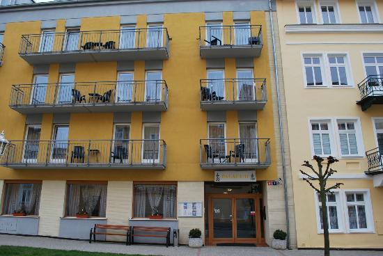 LD Palace: Kurhaus Palace II