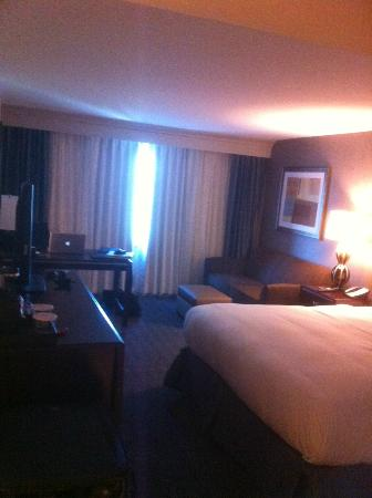 Jamaica, Estado de Nueva York: view of king bed room #1
