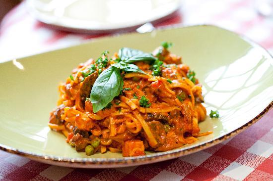 Spago's Italian Bistro