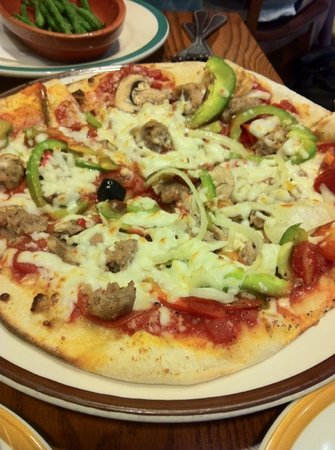 Bertucci's Brick Oven Pizzeria - Pennsylvania Ave. NW