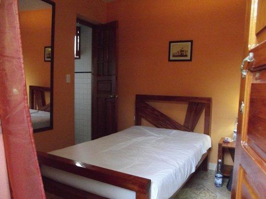 Casa Particular Hostal Zobeida : moderna confortable muy limpia con aire acondicionado excelente