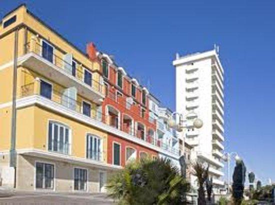 Hotel Residence Bianchi Vincenzo