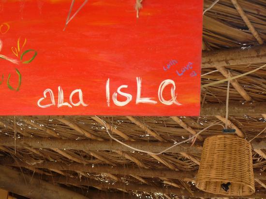 Hostal La Isla照片