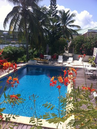 Photo of Sol Hotel Oyster Pond