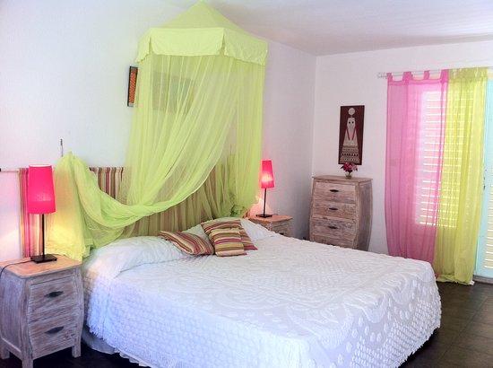 Sol Hotel: CHAMBRE 1