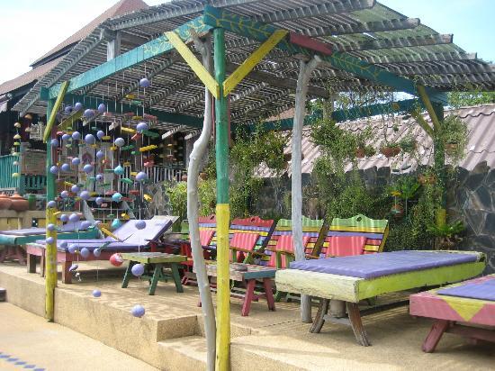 瓦里達花園度假村照片