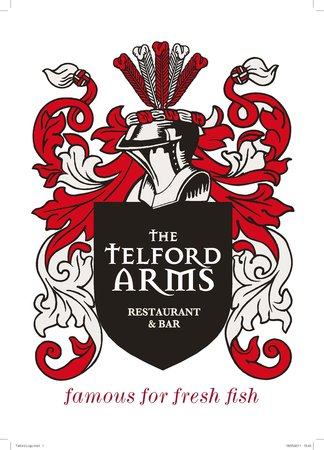 The Telford Arms Restaurant & Bar
