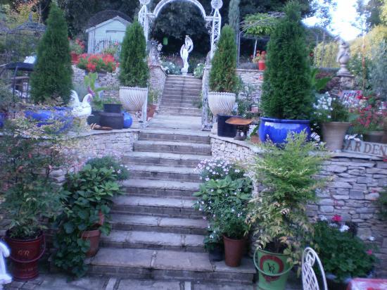 Park View Cottage : Gardens