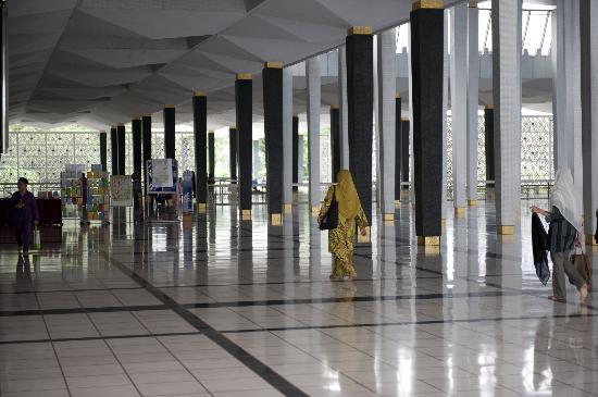 Shangri-La Hotel Kuala Lumpur: near by