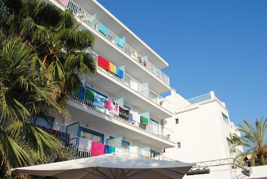 Elegance Vista Blava: Hotel
