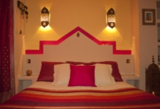 Finca Los Pinos Guesthouse: Taros