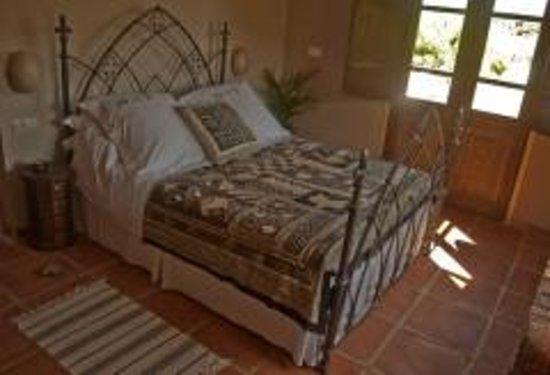 Finca Los Pinos Guesthouse: Ndorro