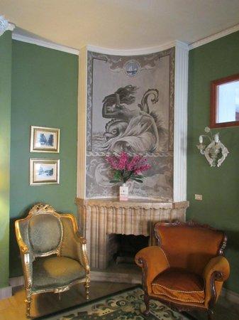 Hotel Villa Eleonora