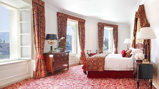 Four Seasons Hotel Prague : Presidential Suite
