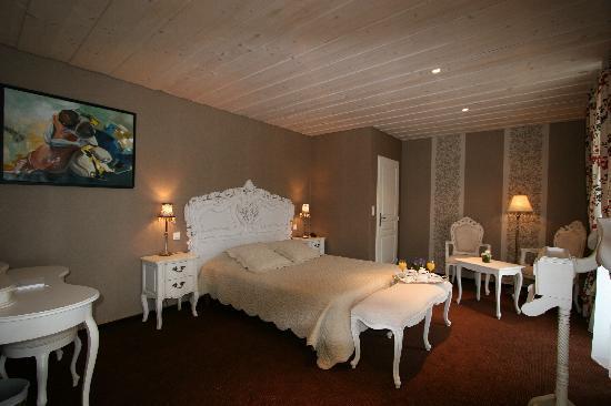 Hotel Taillard