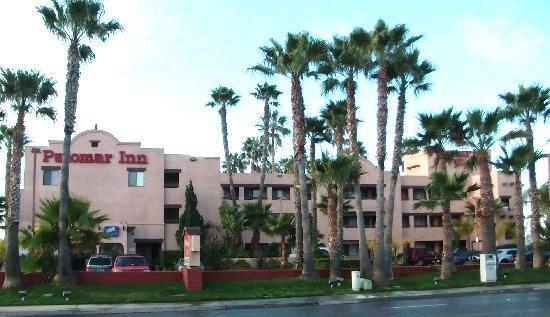Palomar Inn: Palomar Inn San Diego-Chula Vista