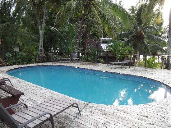 eb531b85a0 disappointed ( - Review of Rarotonga Backpackers