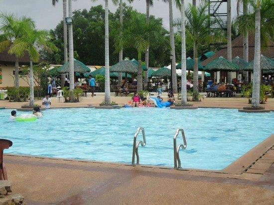 St Agatha Resort Foto