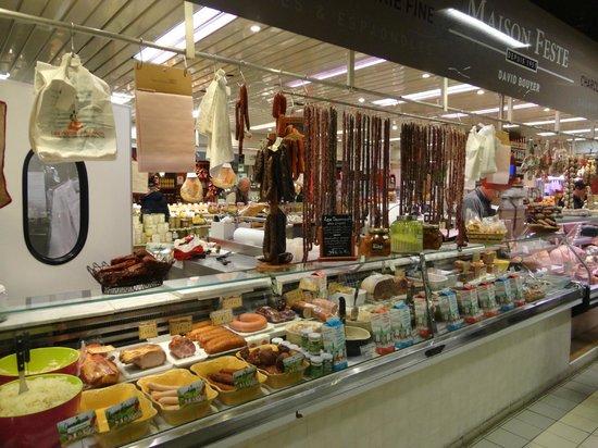 阿维尼翁集市