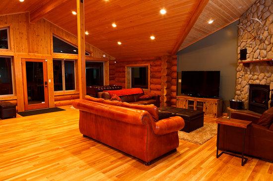 Natapoc Lodge Foto
