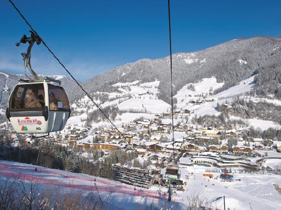 Austria: Альпы