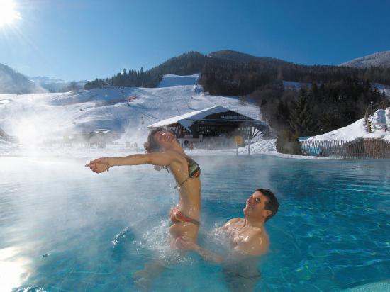 النمسا: термалы