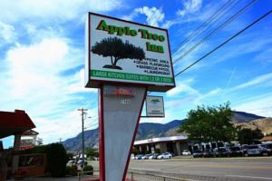 Apple Tree Inn: Friendly and Experienced Owners