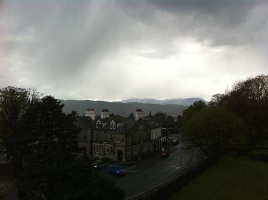 The Windermere Hotel: Bowness