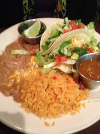 Gift card visit - Review of Abuelo's, Chandler, AZ - TripAdvisor