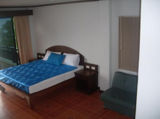 Tri Trang 5 Star Apartments: Tri Trang Phuket Hotel Rooms