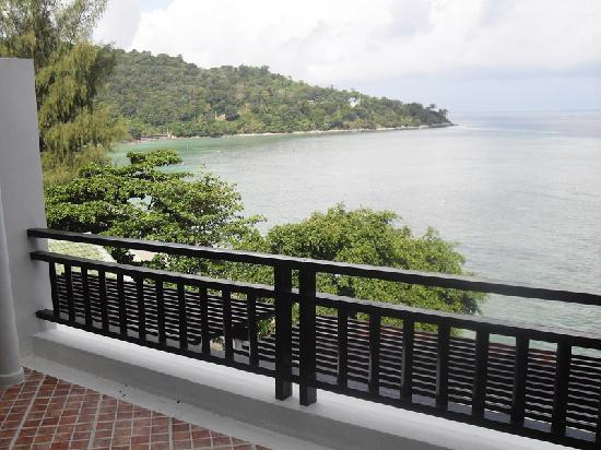 Tri Trang 5 Star Apartments: Tri Trang Beach in Phuket