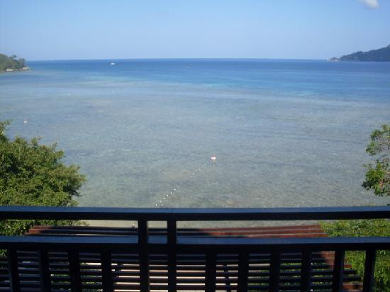 Tri Trang 5 Star Apartments: Patong Hotel w/ Private Balcony